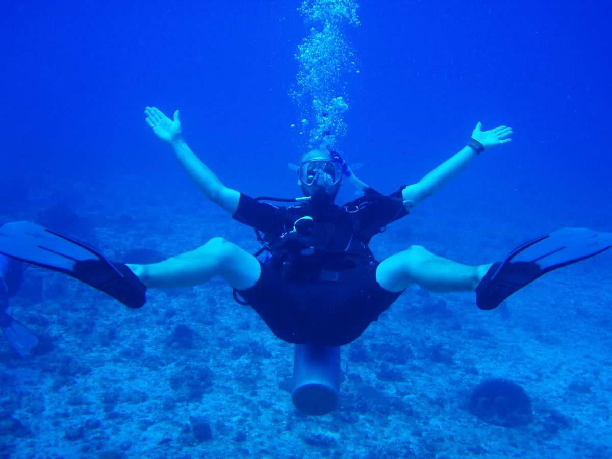 04. PHOTO DIVING