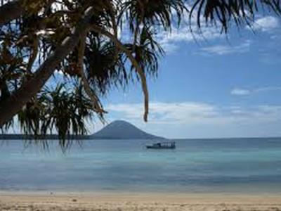 MANADO ISLAND